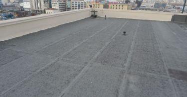 Νέο πρωτοποριακό υλικό καλύπτει στέγες