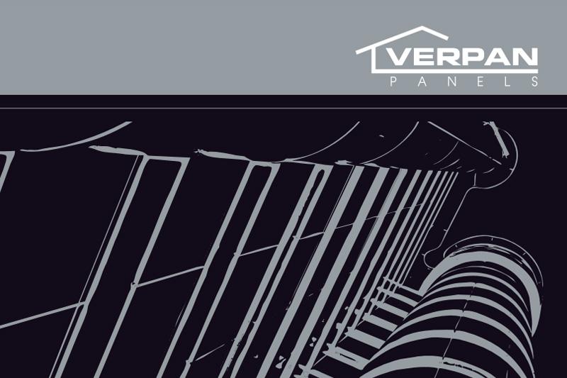Verpan Stylish Panels