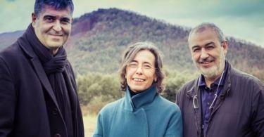 Σε τρεις Ισπανούς αρχιτέκτονες το βραβείο αρχιτεκτονικής Pritzker