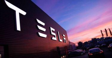 Ηλεκτρικό φορτηγό, Tesla Motors
