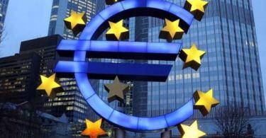 Ευρωζώνη, κατασκευαστική δραστηριότητα