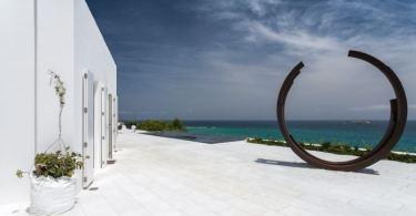 Paros Art House
