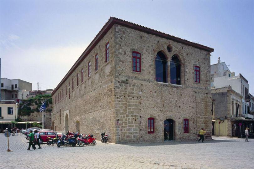 Αρχιτεκτονική και ποιότητα κτιρίων