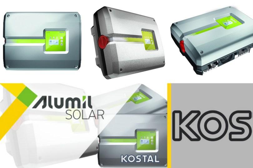 Alumil Solar Kostal