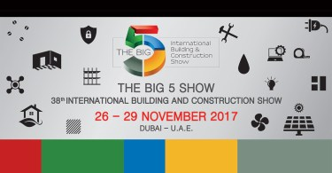 Big 5 Show Dubai