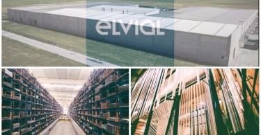 Elvial επενδύει