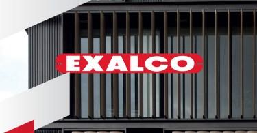 Exalco Albio Solar