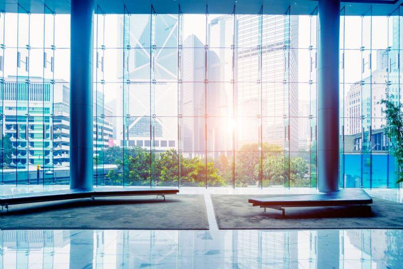 ηλιακά παράθυρα