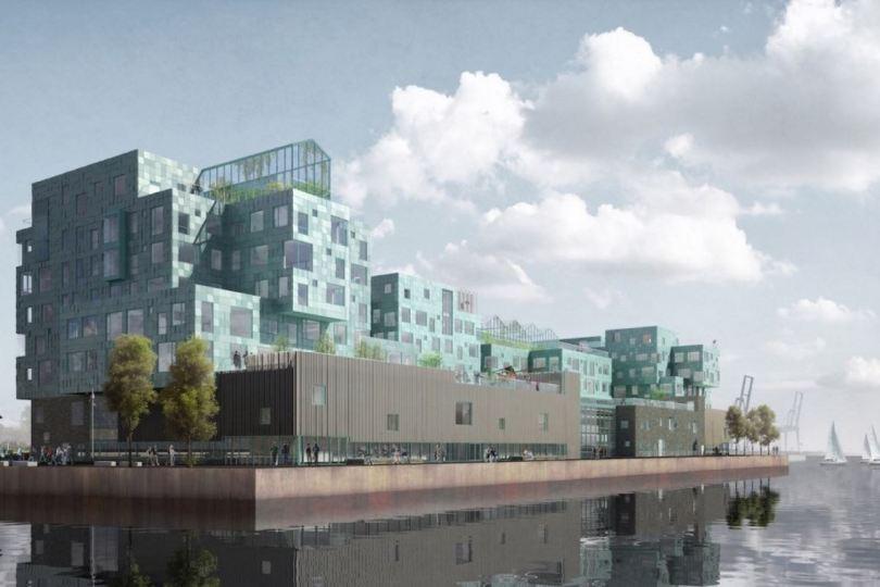 σχολείο στη Κοπεγχάγη