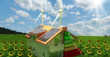 Ενεργειακή απόδοση κατοικιών