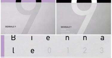 9η-Biennale