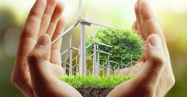 πράσινη ενέργεια