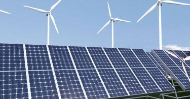 παγκόσμια παραγωγή ενέργειας