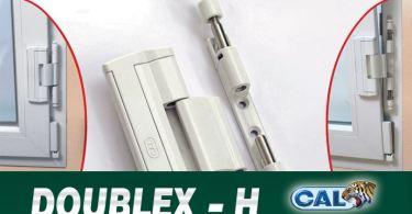 CAL Doublex-H
