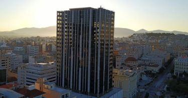 Πύργος-Πειραιά