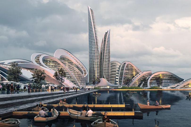 έξυπνη-πόλη-Μόσχας