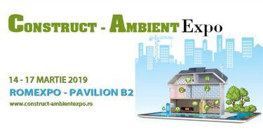 Ambient-ConstructExpo-Ρουμανία