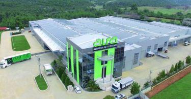 Alfa-Aluminium-Systems-Συνεργασίες