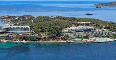 Ελληνικό-ξενοδοχείο
