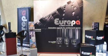 Europa-Profil-Αλουμίνιο-ΕΣΩ