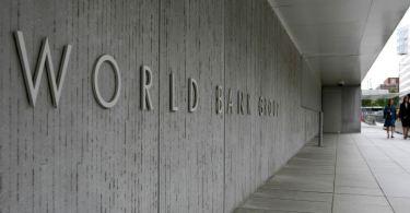 Παγκόσμια-Τράπεζα