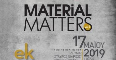 Material-Matters
