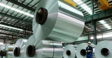 βιομηχανία-αλουμινίου