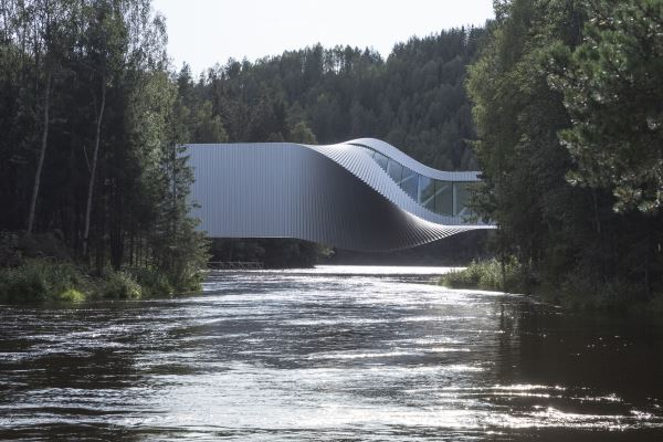 γκαλερί-Νορβηγίας