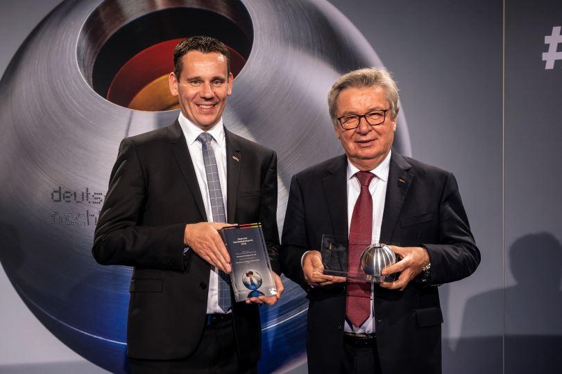 Fischer-βραβείο
