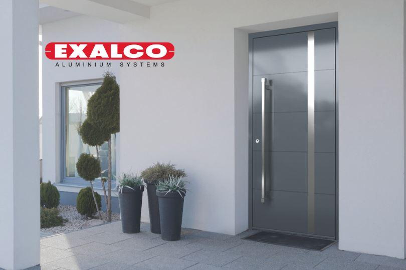 Residence-Door