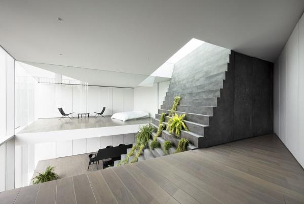 σπίτι-σκάλα