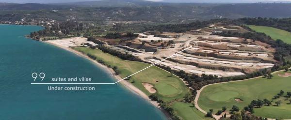 Costa Navarino: Ανοίγουν το 2021 δύο νέα ξενοδοχεία και δύο νέα ...