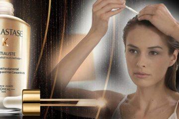Kérastase se chlubí, že vyvinul první sérum, díky kterému se rodí dokonalé vlasy. Za vším má stát 24 let výzkumu kmenových buněk. Přípravek Complex Régénérateur slibuje až o 93 % menší lámavost vlasů a už po měsíci používání výrazné zlepšení kvality vlasů.