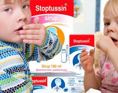Čím léčíte kašel u dětí? Než jim nutit nenáviděný cibulový čaj proti kašli, použijte raději kvalitní kapky na kašel.