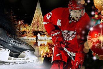 Každý kluk by se měl postavit na led v bruslích a s hokejkou v ruce. Brusle a hokejka jsou proto ideálním vánočním dárkem. Kvalitní nabízí Bauer.