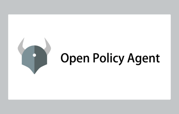 logo Open Policy Agent