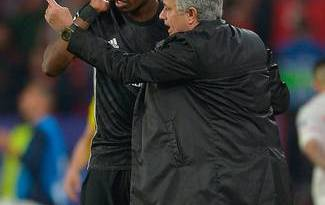 Mourinho: Ask Pogba why he's been so poor this season
