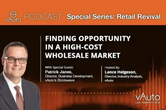 Finding Opportunity in a High Cost Wholesale Market