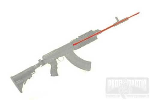 Bezpečnostná tyčka pre kaliber 7,62mm