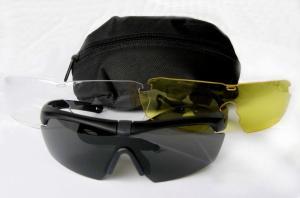 ESS Crosshair 2 LS BLACK