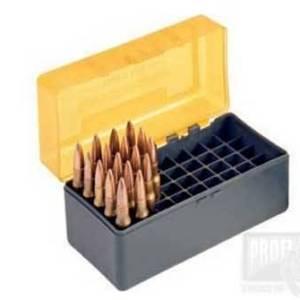Krabička na 50ks puškových nábojov #4