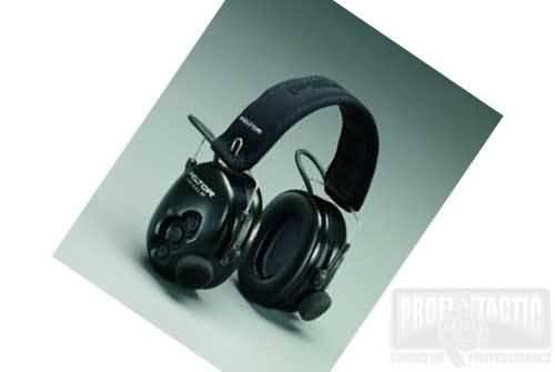 Peltor™ Tactical™ XP WS
