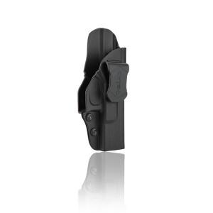 Pištoľové opaskové púzdro Cytac na skryté nosenie pre Glock 19