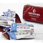 Popáleninový CRITICAL kit WATERJEL® 1