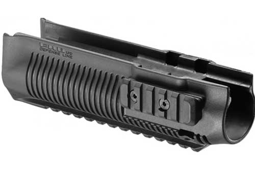 Remington 870 Polymer Three rail Handguards