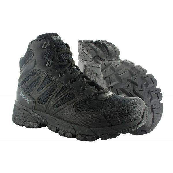 Taktická obuv MAGNUM UNIFORCE 6,0 BLACK