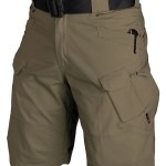 UTS krátke nohavice 1