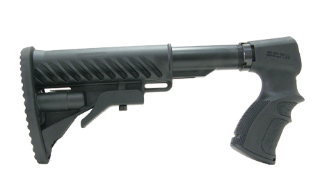 Remington 870 Pistol Grip