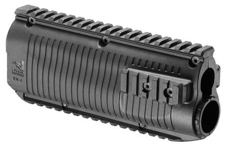 Benelli M4 Polymer 4 Rail System