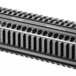 M5 Aluminum 4 rail system 1